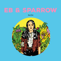 Sun/Son (LP) by Eb & Sparrow