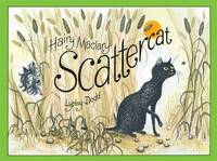 Hairy Maclary Scattercat Hb by Dame Lynley Dodd