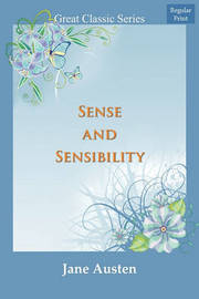 Sense and Sensibility by Jane Austen image