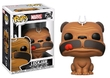 Inhumans - Lockjaw Pop! Vinyl Figure