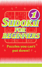 Sudoku for Beginners: Bk. 1 image