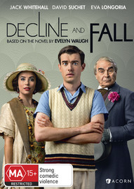 Decline And Fall on DVD