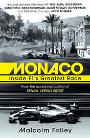 Monaco by Malcolm Folley image