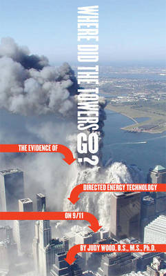 Where Did the Towers Go?: The Evidence of Directed Energy Technology on 9/11 by Judy D. Wood image