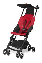 Pockit Stroller (Dragonfire Red)
