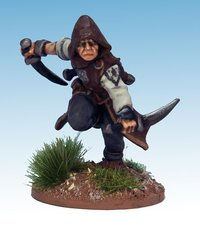 Frostgrave Ghost Archipelago: Heritor 4