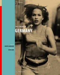 The Cinema of Germany by Joseph Garncarz image