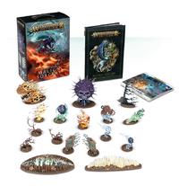 Warhammer Age of Sigmar Malign Sorcery