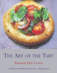 The Art Of The Tart by Tamasin Day-Lewis image