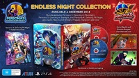 Persona Dancing: Endless Night Collection for PS4