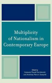 Multiplicity of Nationalism in Contemporary Europe image