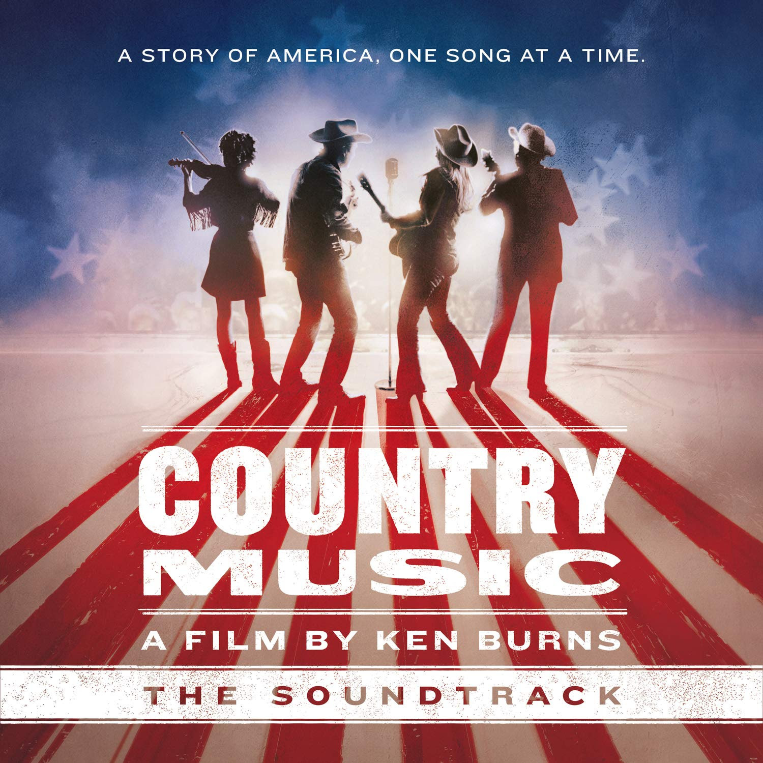 Country Music: A Film By Ken Burns - (OST) image