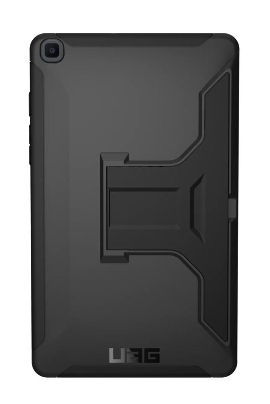 """UAG: Scout Hardcase - For Samsung Galaxy Tab A 10.1"""" (Black)"""