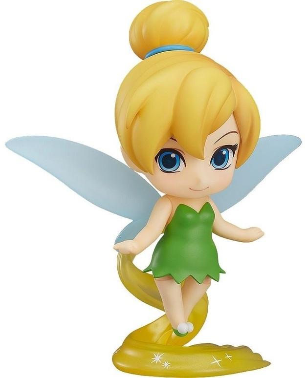 Peter Pan: Tinker Bell - Nendoroid Figure