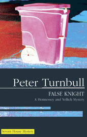 False Knight by Peter Turnbull