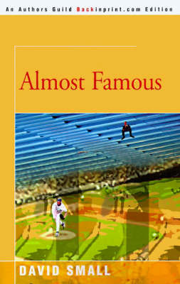 Almost Famous by David Small image