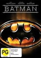 Batman on DVD