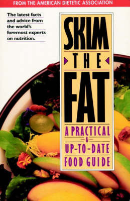 Skim the Fat by ADA (American Dietetic Association)