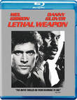 Lethal Weapon on Blu-ray