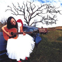 Red Dirt Angel by Tami Neilson