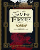 Inside HBO's Game of Thrones: Book 2 (US Ed.) by C.A. Taylor