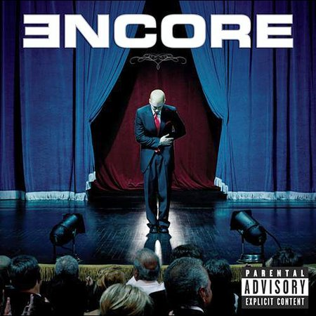 Encore [Explicit Lyrics] image