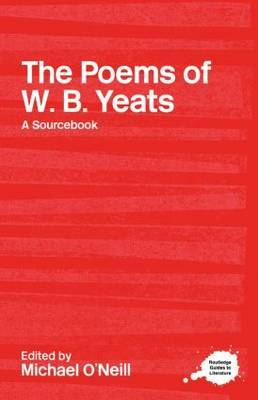 The Poems of W.B. Yeats