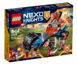 LEGO Nexo Knights - Macy's Thunder Mace (70319)