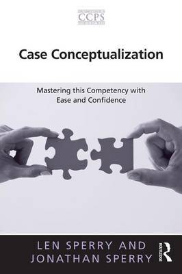 Case Conceptualization by Len Sperry image