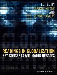 Readings in Globalization image