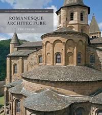 Romanesque Architecture by Eric Fernie