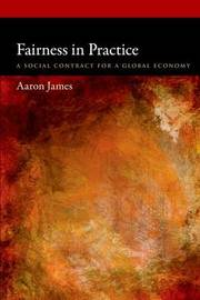 Fairness in Practice by Aaron James