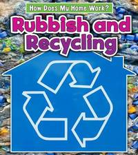 Rubbish and Recycling by Chris Oxlade image