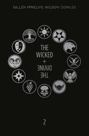 The Wicked + The Divine Deluxe Edition: Year Two by Kieron Gillen