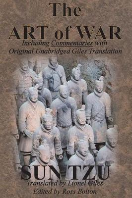 3175b82913d5 The Art of War (Including Commentaries with Original Unabridged ...