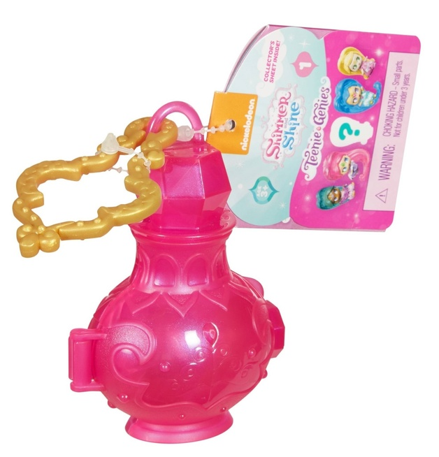 Shimmer & Shine: Teenie Genies Genie Surprise Bottle (Blind Box)