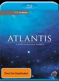 Atlantis on Blu-ray