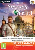 Mystery Agency: Secrets of the Orient for PC Games