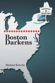 Boston Darkens by Michael Kravitz image
