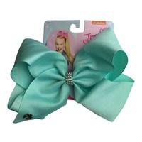JoJo Siwa Rinestone Bow - Mint Green