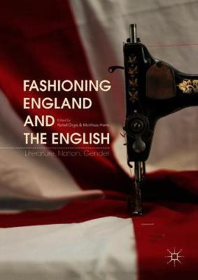 Fashioning England and the English image