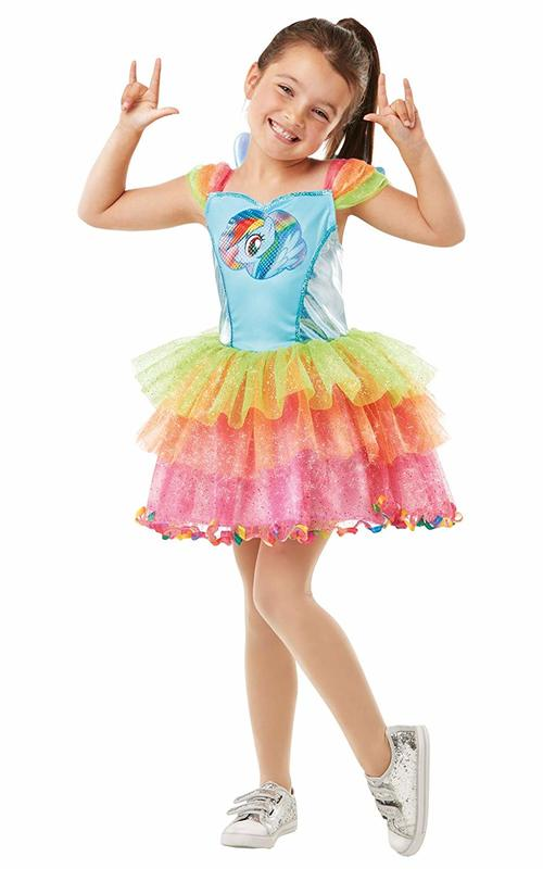 My Little Pony: Rainbow Dash - Premium Costume (Medium)