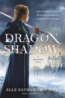 Dragonshadow by Elle Katharine White image