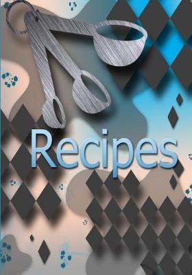 Recipes by J Huryta