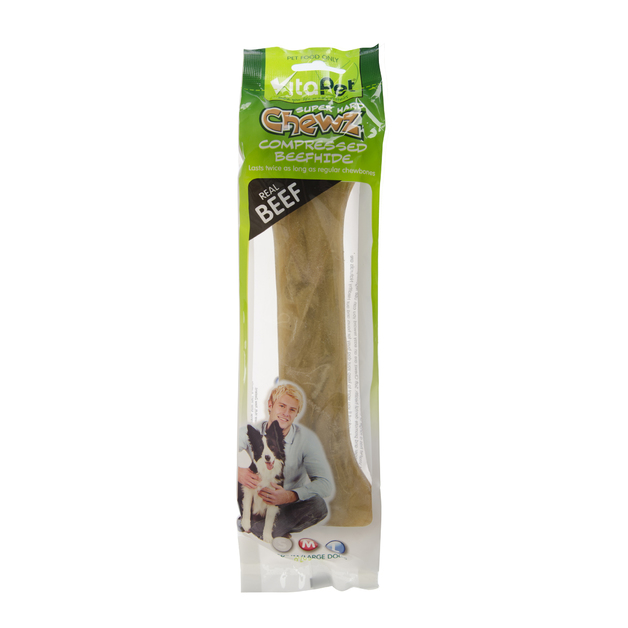 Vitapet: Chewz Beef Bone Large (210g)