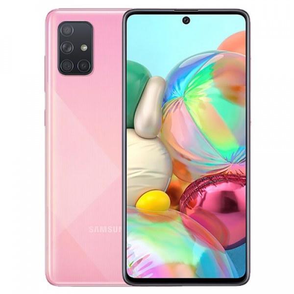 Samsung Galaxy A51 128GB (6GB RAM) - Pink (Original Sim free)