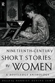 Nineteenth Century Short Stories by Women image
