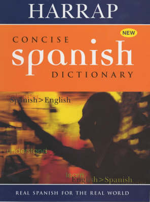 Spanish Concise Dictionary image