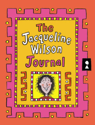 The Jacqueline Wilson Journal: 2002 by Jacqueline Wilson image