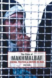 Films of Makhmalbaf by Eric Egan image
